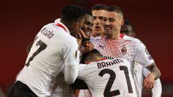 Milan, il primo rinforzo per la Champions può arrivare dalla Serie A