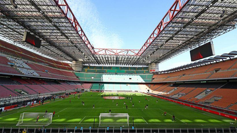Serie A, Milan: importanti novità sul futuro