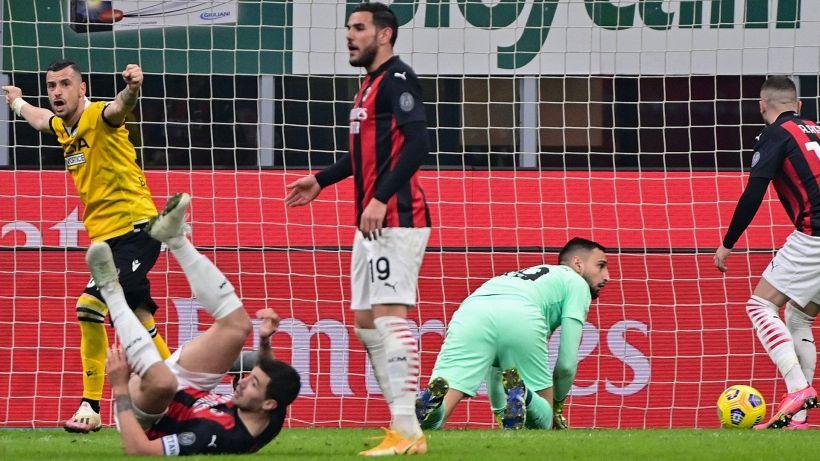 Il Milan frena ancora, Kessie lo salva al 97'. Roma ok, goleada Atalanta