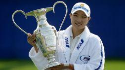 Golf, ANA Inspiration 2021: via al primo Major del circuito femminile