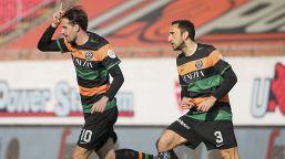 Serie B, gioia al cardiopalma per il Venezia: Chievo ko ai supplementari