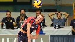 Volley: semifinale storica per la Vero Monza