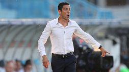 Serie C: c'è solo l'Alessandria nella scia del Como
