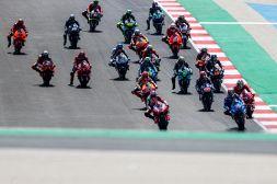 MotoGp Spagna: trionfo Ducati, Miller su Bagnaia. Morbidelli 3°