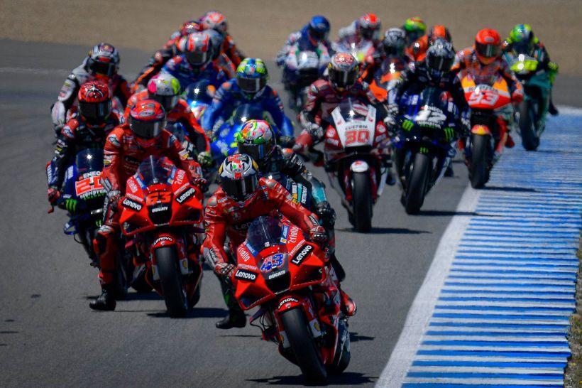 MotoGP, il gran premio di Francia in diretta-live