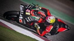 MotoGP: le foto del GP del Qatar