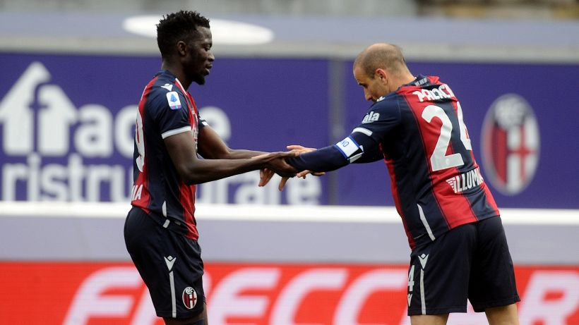 Bologna-Sampdoria 3-1: Mihajlovic batte Ranieri