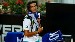 ATP Acapulco: Musetti nel main draw; Caruso perde contro Isner