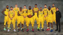 NBA: le foto dell'All Star Game 2021
