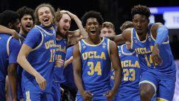 NCAA: le foto delle 8 finaliste