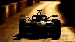 Formula E: E-Prix di Diriyah, le foto