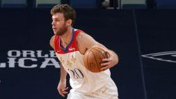 NBA, Melli via dai Pelicans?