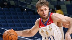 NBA, Melli pronto alla nuova avventura con i Mavericks