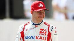 Mazepin, nuove accuse a Schumacher