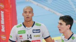 Nimir Abdel-Aziz: con l'Itas Trentino fino al 2024