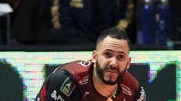"""Juantorena carica Civitanova: """"Grande delusione, ora testa al campionato"""""""