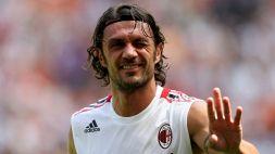 Milan: quella volta che Maldini ne mise due...