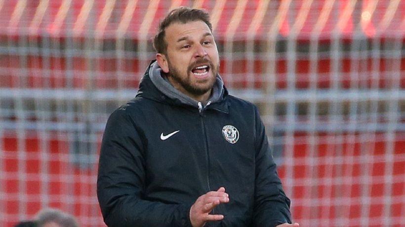 """Venezia, Paolo Zanetti: """"Inesperienza nel finale"""""""