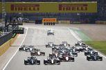 F1, il Gran Premio di Ungheria in diretta live