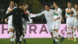 """Serie B, Mazzocchi: """"Lo Spezia mi voleva, ma a Venezia c'è un gran progetto"""""""