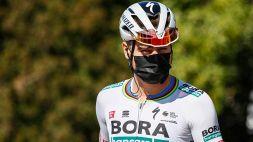 Volta a Catalunya, Sagan trionfa nella 6° tappa. Yates resta leader