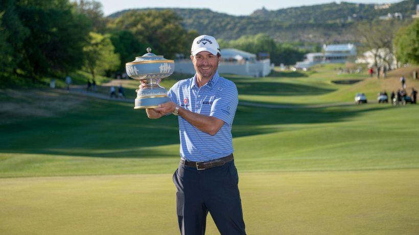Golf: il PGA Tour vola a Austin