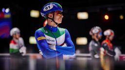 Short Track, Mondiali: altri 4 bronzi per l'Italia