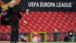 Milan eliminato, clamoroso sfogo di Pioli: il labiale incriminato