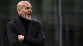 """Milan eliminato, Pioli amaro: """"Non meritavamo di uscire"""""""