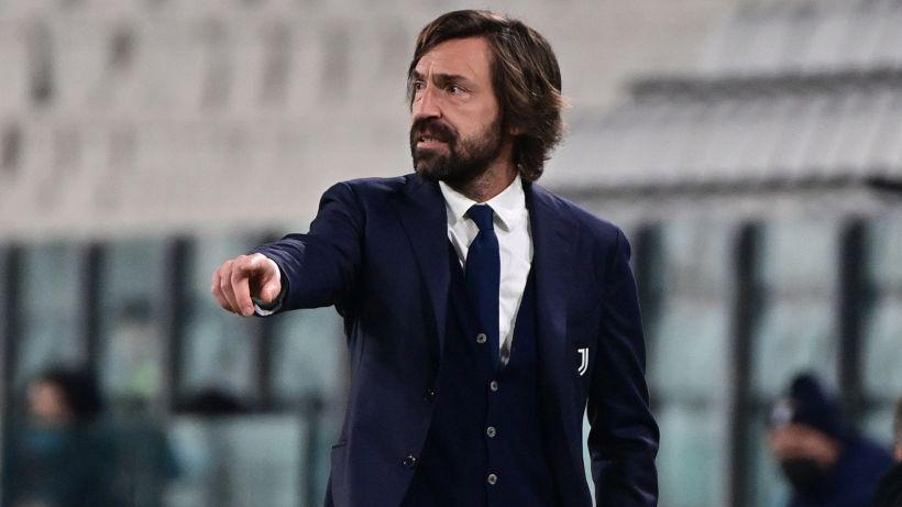 """C'è il Porto, Pirlo lancia la Juventus: """"E' come una finale"""""""