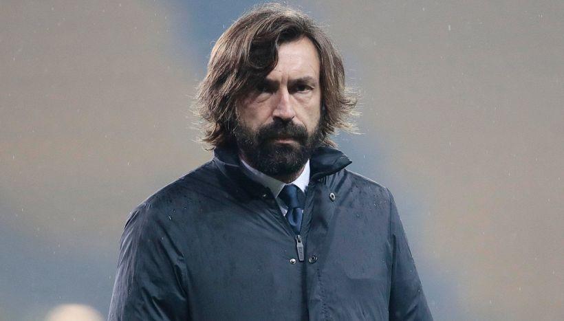 La Juventus non sa più vincere: Pirlo e la dirigenza sotto accusa