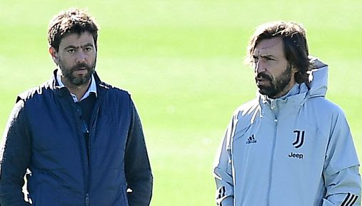 Juventus, le alternative ad Andrea Pirlo in panchina