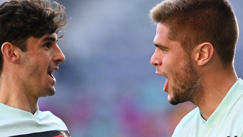 Europeo Under 21, sarà il Portogallo l'avversaria dell'Italia: match a maggio