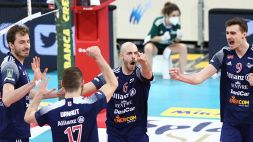 Volley, la Powervolley ipoteca la semifinale per il quinto posto
