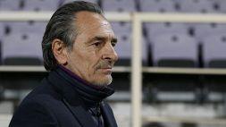 Fiorentina, Cesare Prandelli furioso: nuovo sfogo dopo le dimissioni