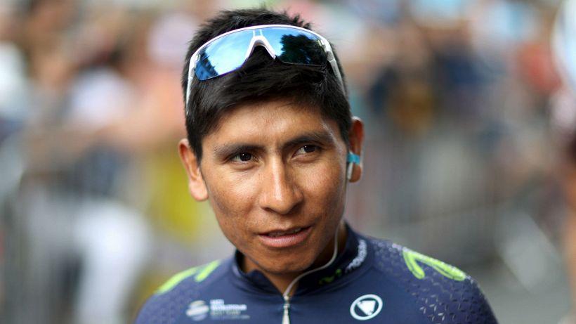 """Volta a Catalunya, Quintana: """"Cerco la miglior prestazione possibile"""""""