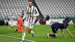 Juventus-Lazio 3-1: rimonta bianconera. Le pagelle