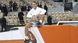 Roland Garros: per gli organizzatori ci sarà il pubblico