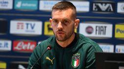 """Italia, Toloi: """"Il Brasile non mi ha mai contattato"""""""
