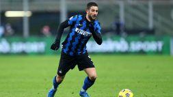 Serie A, Inter: la sicurezza di Roberto Gagliardini