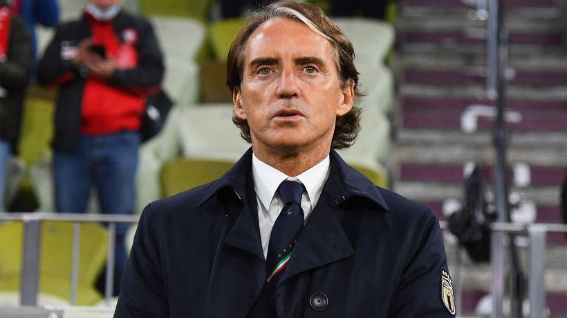 Nazionale, svolta per il futuro del CT Roberto Mancini