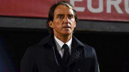 Mancini, la scelta dei convocati scatena la polemica sul web