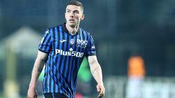 """Gosens: """"Ero già d'accordo con lo Schalke, l'Atalanta non mi ha ha lasciato andare. E CR7..."""""""