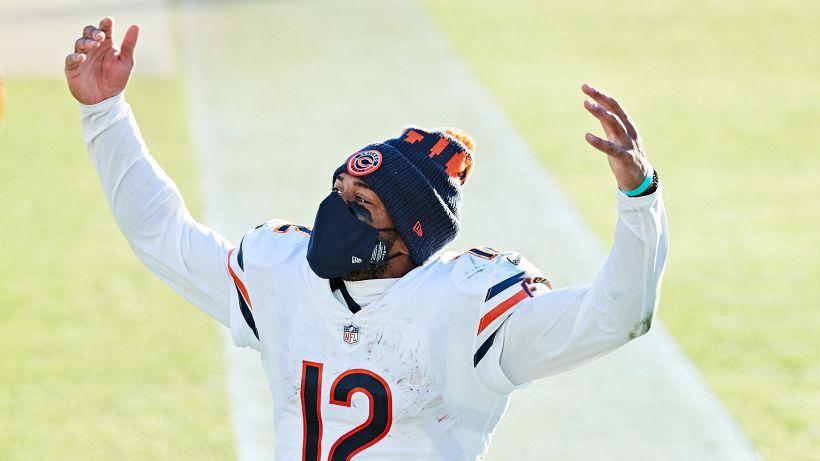 NFL: le mosse dei Chicago Bears