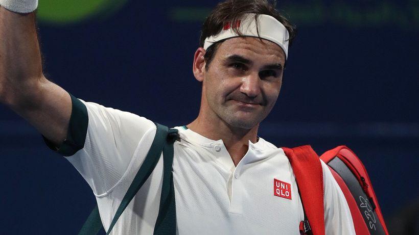 Tennis, Federer parla del suo rapporto con i soldi