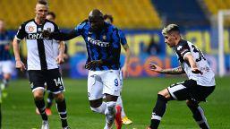Serie A, Parma-Inter: le foto
