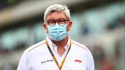 "F1, Ross Brawn: ""Impressionato da Tsunoda"""