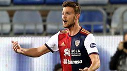 """Rugani: """"Ho scelto il Cagliari per tornare alla Juve? Sbagliato"""""""