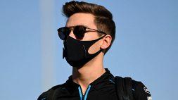 """F1, Russell: """"La FW43B è incredibilmente sensibile al vento"""""""