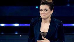 Sanremo 2021: Cristiana Girelli, dalla Juventus all'Ariston